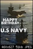 Click image for larger version.  Name:Happy 238th BDay Navy.jpg Views:152 Size:51.2 KB ID:62444
